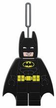 Бирка для багажа LEGO Batman Movie Batman