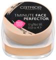CATRICE Тональный мусс 1 Minute Face Perfector 17 г