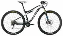 Горный (MTB) велосипед ORBEA Oiz M50 29 (2016)