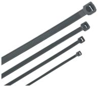 Стяжка кабельная (хомут стяжной) IEK UHH33-D036-200-100-K02