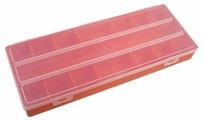 Органайзер REXANT 12-5011-4 39.2 х 15.2 x 4.5 см 15