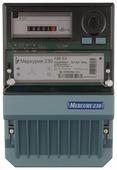 Счетчик электроэнергии трехфазный однотарифный INCOTEX Меркурий 230 АМ-03 5(7.5) А