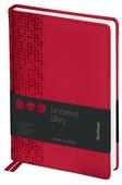 Ежедневник Berlingo Vivella Prestige недатированный, искусственная кожа, А5, 160 листов