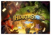 Blizzard Entertainment Hearthstone: Heroes of Warcraft. Набор карт эксперта