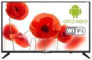 """Телевизор TELEFUNKEN TF-LED32S93T2S 31.5"""" (2019)"""