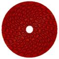 Полировальный круг на липучке Makita D-15615 100 мм 1 шт