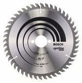 Пильный диск BOSCH Optiline Wood 2608640617 190х30 мм
