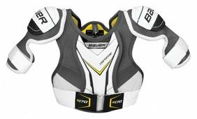 Защита груди Bauer Supreme S170 S17 shoulder pad Yth