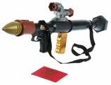 Ручной гранатомет Играем вместе (1805G261-R)