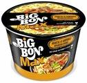 BIGBON Max Лапша с соусом Говядина гриль 95 г