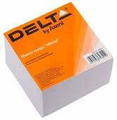 Axent Delta бумага для заметок 9х9х4,5 см непроклеенная (D8006/D8026)