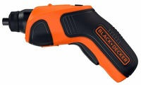 Отвертка Black&Decker CS3651LC