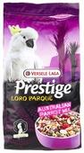 Versele-Laga корм Prestige PREMIUM Loro Parque Australian Parrot Mix для крупных попугаев