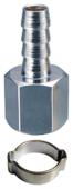 Переходник Fubag 180250 резьбовое соединение 1/4F
