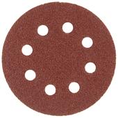Шлифовальный круг на липучке ЗУБР 35560-115-040 115 мм 5 шт