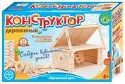 Конструктор Русский сувенир 70007 Кукольный дом
