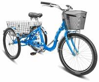 Городской велосипед STELS Energy IV 24 V020 (2019)