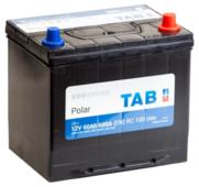 Автомобильный аккумулятор TAB Polar S Asia S60J (246860)