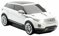 Мышь Click Car Mouse Range Rover Evoque Wireless Nano White USB