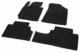 Комплект ковриков RIVAL 62806001 4 шт.