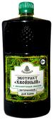 Хвоинка Экстракт Хвойный с эвкалиптовым маслом 1000 мл