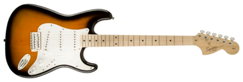 Электрогитара Squier Affinity Stratocaster