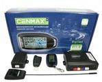 Автосигнализация Cenmax Vigilant V11-D