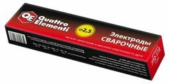 Электроды для ручной дуговой сварки Quattro Elementi 772-173 2.5мм 3кг