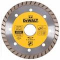 Диск алмазный отрезной 115x22.2 DeWALT DT3702