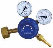 Редуктор кислородный KRASS БКО 50 КР пропускная способность 50м3/ч