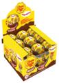 Шоколадное яйцо Chupa Chups Три Кота с игрушкой коробка