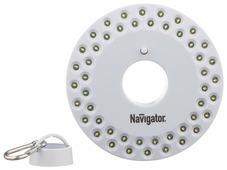 Кемпинговый фонарь Navigator NPT-CA06