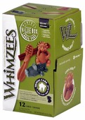 Лакомство для собак Whimzees Variety Box микс L