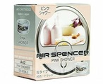 Eikosha Ароматизатор для автомобиля Air Spencer A-42, Pink Shower