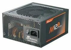 Блок питания Sea Sonic Electronics M12II-850 Bronze (SS-850AM) 850W