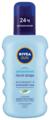Спрей для тела Спрей освежающий Увлажнение после загара Nivea Sun Care Apres Spray De Soin 200 мл