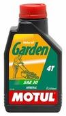 Масло моторное Garden 4T 30, 1л