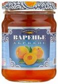 Варенье Экопродукт абрикос, банка 325 г