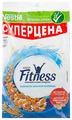 Готовый завтрак Nestle Fitness хлопья из цельной пшеницы, пакет