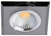 Встраиваемый светильник De Markt 637014801 Круз