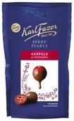 Клюква Fazer в молочном шоколаде