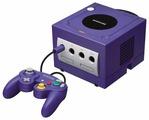 Игровая приставка Nintendo GameCube