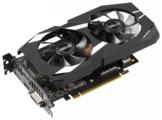 Видеокарта ASUS GeForce GTX 1660 Ti 1500MHz PCI-E 3.0 6144MB 12002MHz 192 bit DVI 2xHDMI HDCP Dual