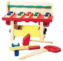 Мир деревянных игрушек Набор инструментов (4006)