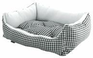 Лежак для кошек, для собак Гамма Кантри макси 52х45х17 см