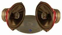 Автомобильная акустика CDT Audio CL-69X
