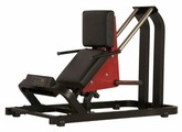 Тренажер со свободными весами Bronze Gym A-00