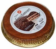 Коржи для торта Дикси Бисквитные