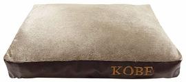 Лежак для собак Fauna International Kobe S (FIDB-2004) 70х50х10 см