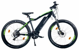 Электровелосипед Eltreco Leisger MI5 500W (2017)